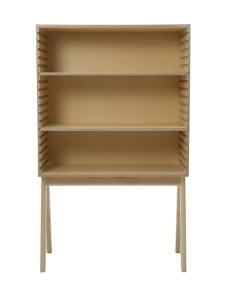 Hima Furniture - Hima Frame säädettävä työpiste - Natural Birch | Stockmann
