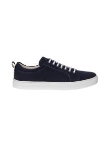 Berkeley - Canvas Sneaker -sneakerit - NAVY | Stockmann