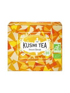 Kusmi Tea - Sweet Break Luomu Pussitee 20kpl 40g | Stockmann