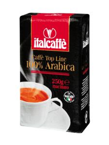 Italcaffé - Kahvi Jauhettu Arabica 100% 250g   Stockmann