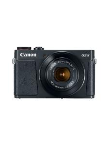 Canon - Canon PowerShot G9 X Mark II -musta | Stockmann