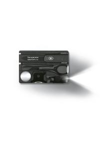 Victorinox Swiss Army Knives - Swisscard lite onyx - MUSTA | Stockmann