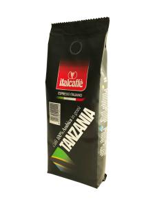 Italcaffé - Kahvi Papu Tansania Arabica 100% 250g | Stockmann