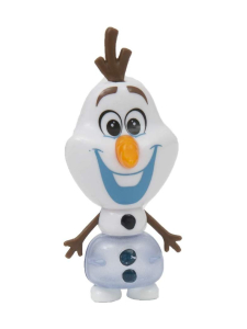 Frozen - GP FROZEN Huurteinen Seikkailu Minihahmo