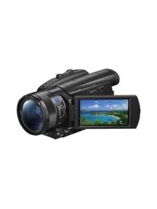 Sony - Sony FDR-AX700 4K HDR - null | Stockmann