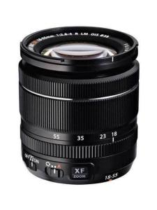 Fujifilm - Fujifilm Fujinon XF 18-55mm f/2.8-4 R LM OIS objektivi | Stockmann