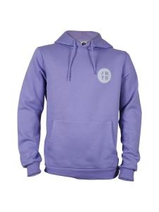 INTO Scandinavian Clothing - Original hoodie purple - VIOLETTI   Stockmann
