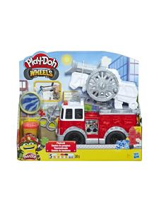 Play-Doh - HASBRO PLAY-DOH Paloauto-leikkisetti - null | Stockmann