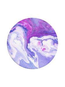 Popsockets - PopGrip Lavender Flow -puhelimen pidike - LAVENDER FLOW | Stockmann