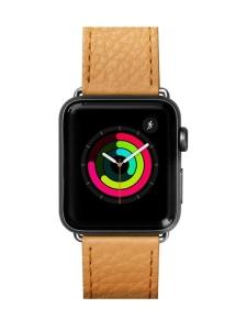 Laut - Milano Apple Watch (42/44 mm) -nauha (ruskea) - RUSKEA | Stockmann
