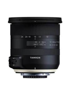 Tamron - Tamron 10-24mm f/3.5-4.5 Di II VC HLD (Canon) | Stockmann