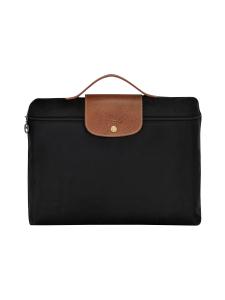 Longchamp - Le Pliage Document holder - Laukku - BLACK   Stockmann
