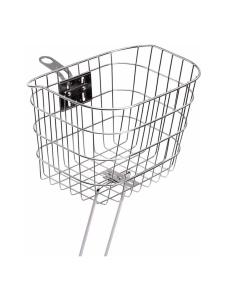 Pelago - Stainless Steel basket - SILVER | Stockmann