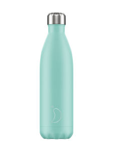 Chilly's - Pastel Green -juomapullo 750 ml - TURKOOSI | Stockmann