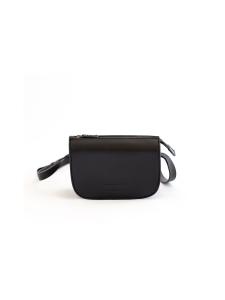 MOIMOI accessories - LAURA pieni laukku musta - MUSTA | Stockmann