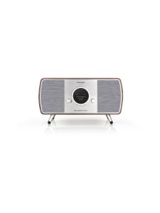 Tivoli - Tivoli Audio Music System Home GEN.2 walnut/grey | Stockmann