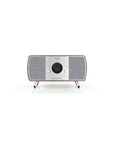 Tivoli - Tivoli Audio Music System Home GEN.2 walnut/grey - null | Stockmann
