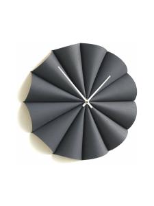 AVERI - Nietos-seinäkello, tummanharmaa, 35cm - null | Stockmann