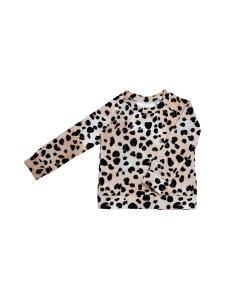 Nakoa - Print Paita, Leopard - LEOPARD | Stockmann