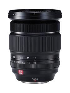 Fujifilm - Fujifilm Fujinon XF 16-55mm f/2.8 R LM WR -objektiivi | Stockmann