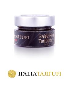 Italiatartufi - Tryffelisalsa Mustatryffeli 90g - null | Stockmann