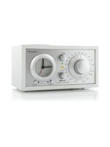 Tivoli - Tivoli Audio Model Three BT White/Silver | Stockmann