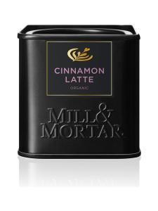 Mill & Mortar - Lattemauste Kanelilatte LUOMU 50g | Stockmann
