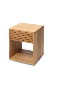 Woodek - Emma-yöpöytä | Stockmann