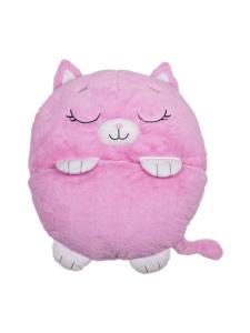 Happy Nappers - JAY@PLAY HAPPY NAPPERS makuupussi  Vaaleanpunainen kissa 167 cm   Stockmann