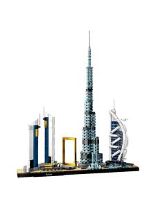 Lego - LEGO ARCHITECTURE Dubai 21052 - null | Stockmann