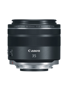 Canon - Canon RF 35mm f/1.8 Macro IS STM | Stockmann