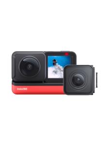 Insta360 - Insta360 ONE R Twin -actionkamera ja 360-kamera - null | Stockmann
