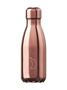 Chilly's - Rose Gold juomapullo -260 ml - RUUSUKULTA | Stockmann