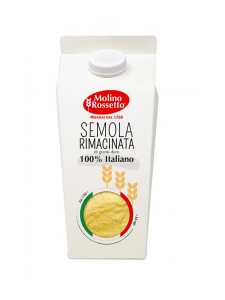 Molino Rosetto - Vehnäjauho Semola Durum 750g | Stockmann