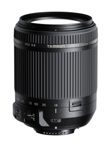 Tamron - Tamron 18-200mm f/3.5-6.3 Di II VC (Canon) | Stockmann