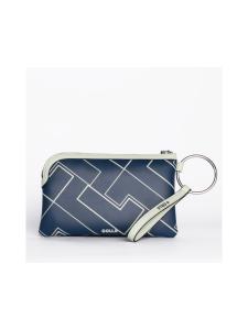 Golla - Wristlet -laukku - BLUE   Stockmann