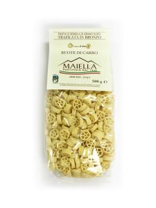 Maiella Pasta - Pasta Ruote 500g Maiella | Stockmann