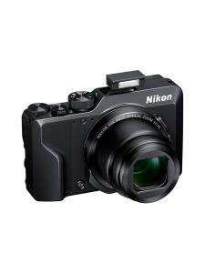 Nikon - Nikon Coolpix A1000 digikamera - Musta - null | Stockmann