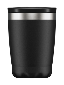 Chilly's - Chilly's Coffee Cup- Black 340 ml - BLACK   Stockmann