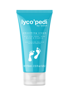 Lycon - Lycopedi Smoothing Cream - jalkavoide 75ml | Stockmann
