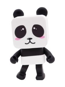 Mob - MOB Dancing Animals Bluetooth -kaiutin - Panda   Stockmann
