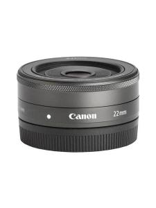 Canon - Canon EF-M 22mm f/2 STM pancake | Stockmann