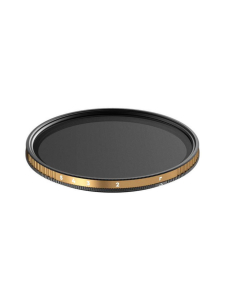 PolarPro - PolarPro 77mm Peter McKinnon Edition Variable ND 2-5 -suodin - null | Stockmann