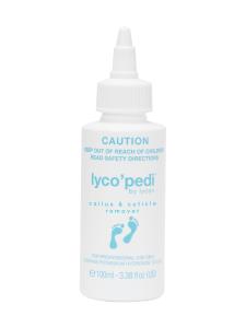 Lycon - Lycopedi Callus Remover - kovettumienpoistaja 100ml | Stockmann