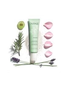 Caudalíe - Vinopure Skin Perfecting Matifying Fluid -hoitovoide 40ml | Stockmann