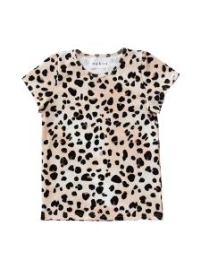 Nakoa - Print T-paita, Leopard - LEOPARD | Stockmann