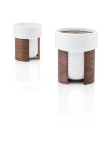 Tonfisk - WARM 24cl Tee & kahvi muki - pähkinä, valkoinen - null | Stockmann