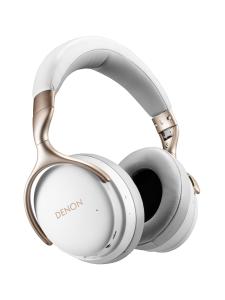 Denon - Denon AH-GC30 kuulokkeet, valkoinen | Stockmann