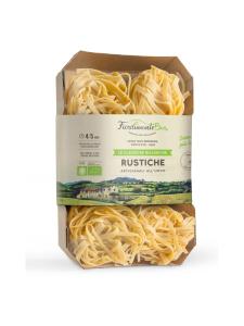 Fiordimonte - Pasta Rustiche Fiordimonte LUOMU 380g | Stockmann