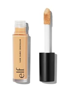 ELF Cosmetics - 16HR Camo Concealer Medium Peach 6ml -pitkäkestoinen peiteväri | Stockmann
